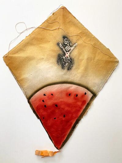 Francisco Toledo, 'Untitled, Watermelon', 2010