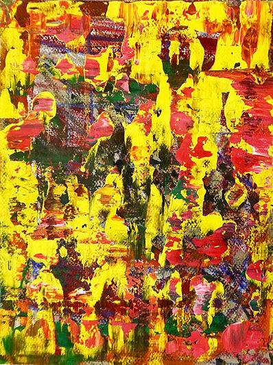 Khalilah Birdsong, 'Pontlevoy', 2017