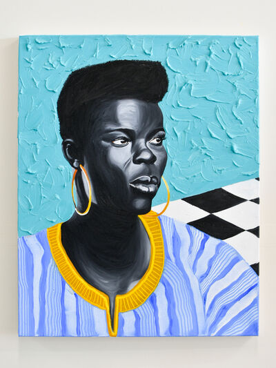 Otis Kwame Kye Quaicoe, 'Wiyaala', 2020