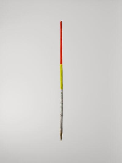 Patrik Fuchs, 'Schneezeichen 008A', 2013