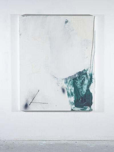 Sam Lock, 'Air to breathe', 2020