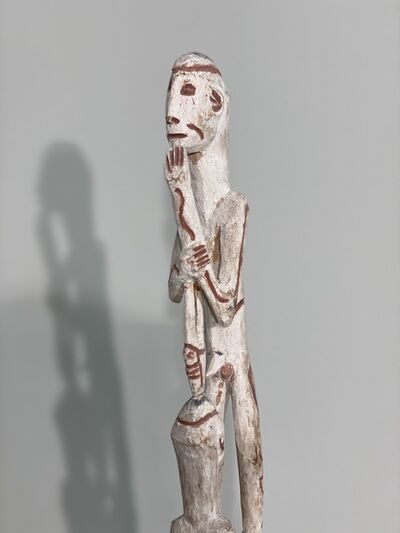 Unknown Artist, 'Asmat Ancestral Sculpture', 20th century