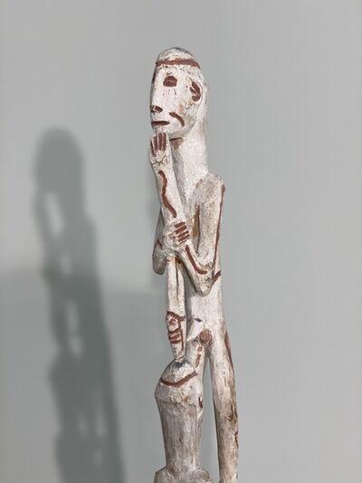 Unknown Artist, 'Asmat Ancestral Sculpture', 20th century