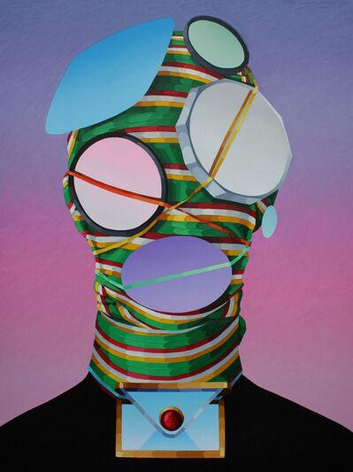 John Harlan Norris, 'Mirror', 2015