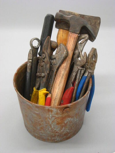 David Furman, 'Jake's Tools'