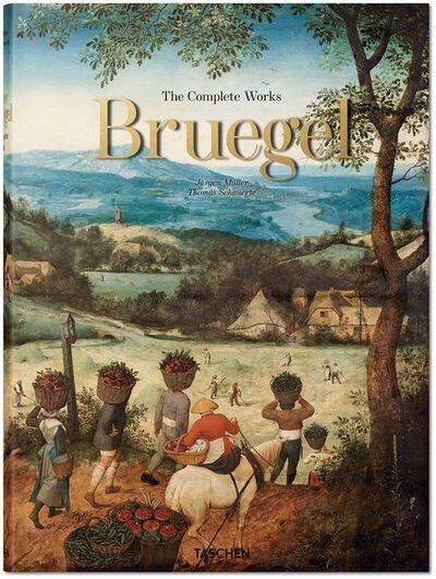 Pieter Bruegel the Elder, 'Bruegel. The Complete Works', 2018