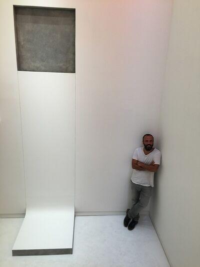 Mehmet Ali Uysal, 'Peel', 2016