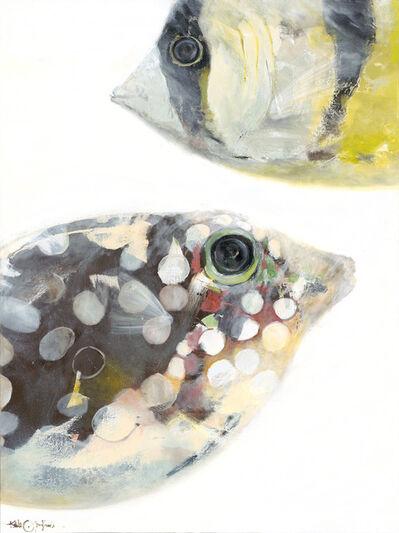 Kristie Fujiyama Kosmides, 'Puffer & Tang ', 2019