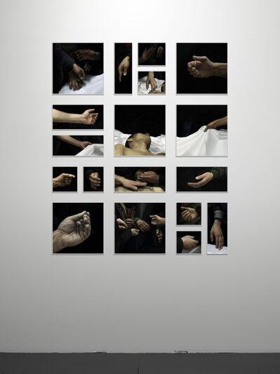 Luc Delahaye, 'Les Témoins', 2016