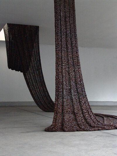 Raquel Schwartz, 'Woven Channels ', 2012