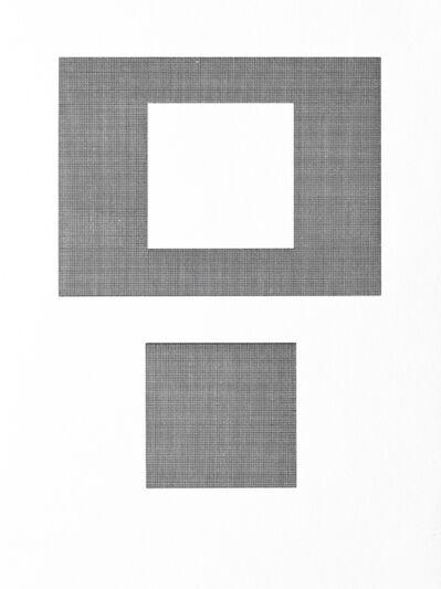Ramon Laserna, 'Extracciones', 2017