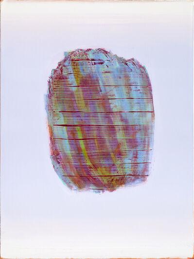 Peter Krauskopf, 'Kein Titel, B 121016', 2016