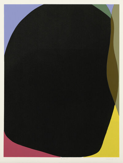 Gary Hume, 'Cap', 2013
