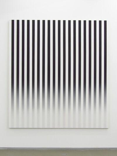 Philippe Decrauzat, 'Slow Motion', 2013