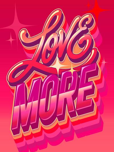 QUEEN ANDREA, 'Love More', 2020