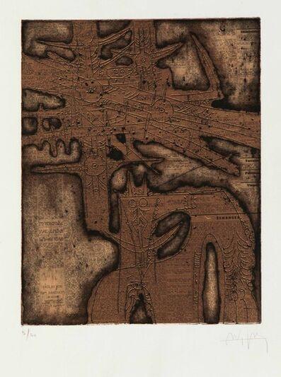 Wifredo Lam, 'Image', 1962