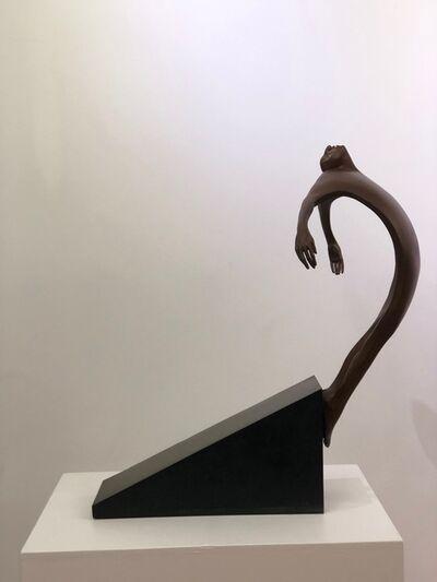 Isabel Miramontes, 'La Grande Voile', 2018