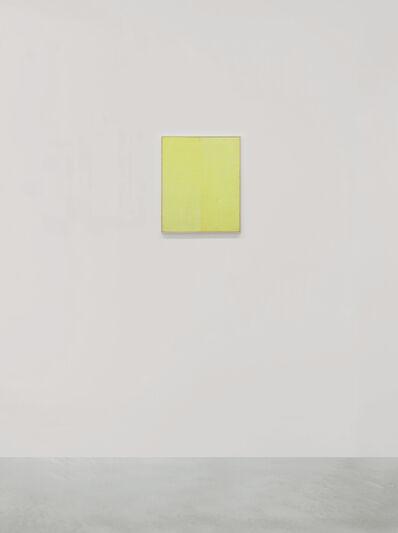 Mario Nigro, 'Spazio totale', 1963