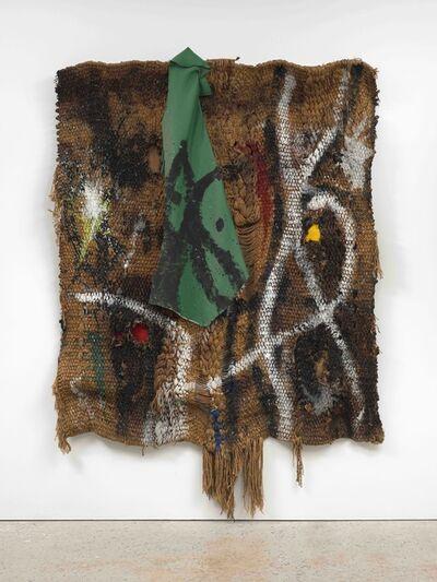 Joan Miró, 'Sobreteixim 13', 1973