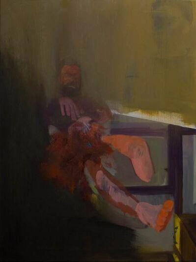Yafei Qi, 'An unfamiliar kind', 2019
