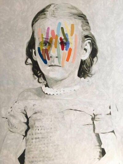 Guim Tió Zarraluki, 'No Name #7', 2016