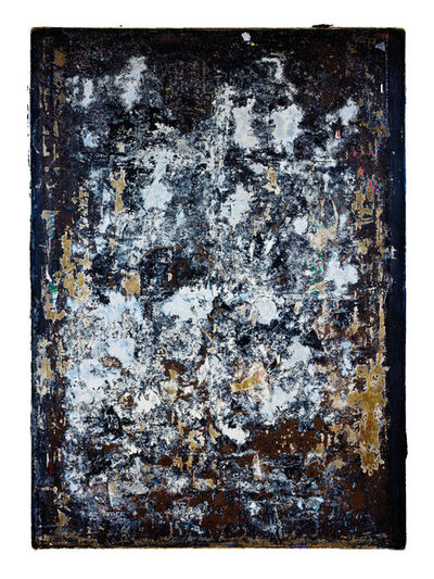 Wyatt Gallery, 'DELANCEY F: 234-093', 2017