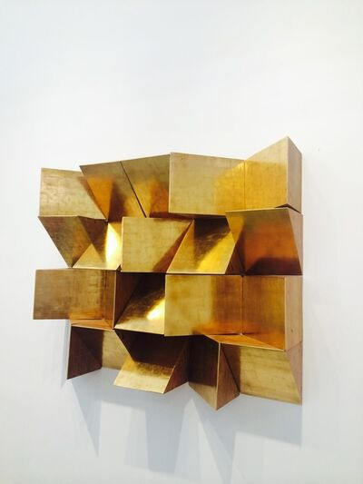 Aldo Chaparro, 'Untitled (Oro Del Perú, Serie)', 2015