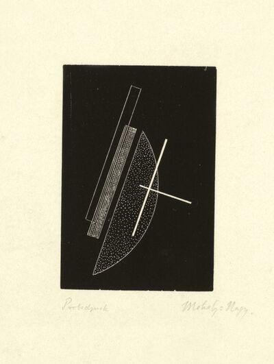 László Moholy-Nagy, 'Komposition'