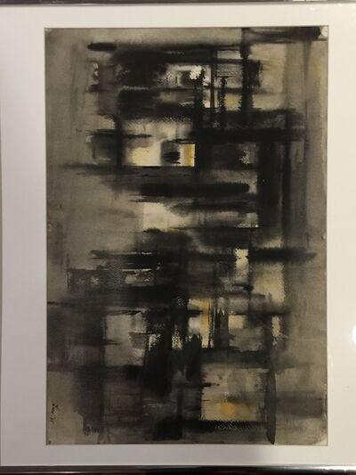 Michael Loew, 'Untitled', 1955