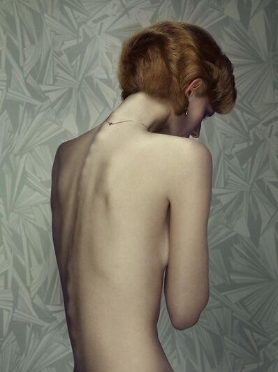 """Erwin Olaf, '""""Keyhole 5""""', ca. 2007"""