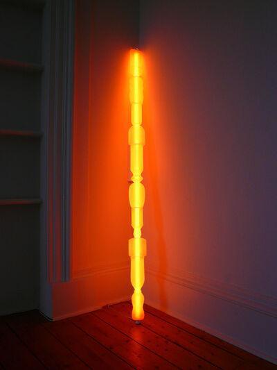 David Batchelor, 'Idiot Stick 22', 2006