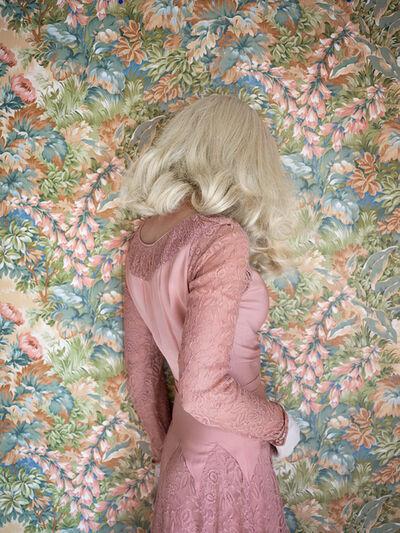 Anja Niemi, 'The Girl', 2018