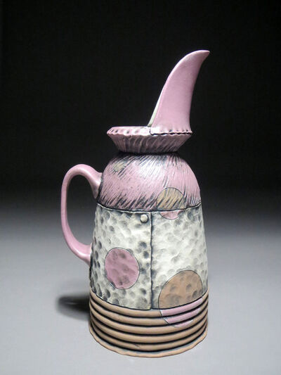 Eric Beavers, 'Lavender Pitcher', 2017