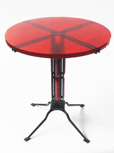 Christophe Côme, 'Cocktail Table', 2012