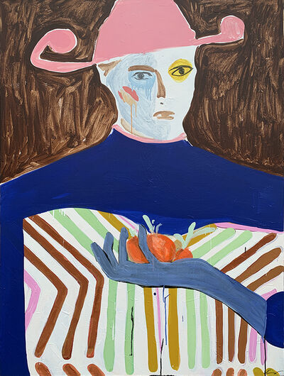 Erin Armstrong, 'The Harvest', 2021