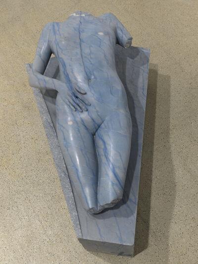 Vanessa Beecroft, 'Untitled (Torso)', 2010