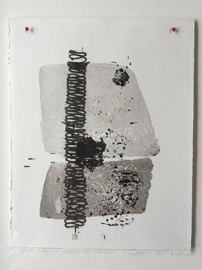 Karin Bruckner, 'RockSolid', 2015