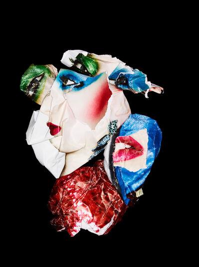Ben Hassett, 'VOGUE Russia', 2012