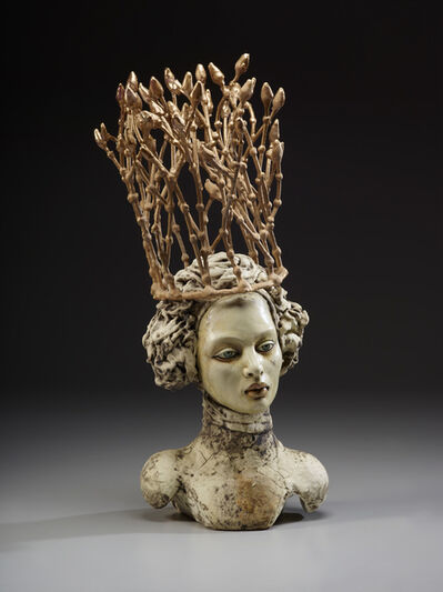 Lisa Clague, 'Whispering Willow'