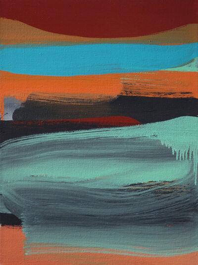 Marc Van Cauwenbergh, 'Wave', 2017