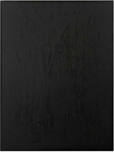 Beatriz Zamora, 'El negro 3422', 2018