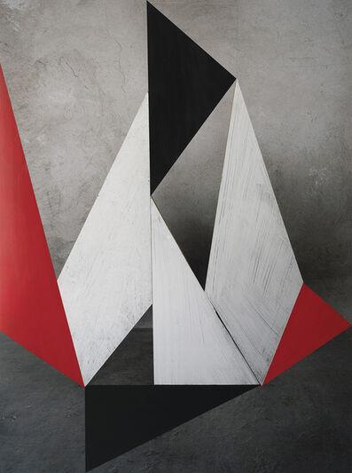 Alejandra Laviada, 'Constructivist Sculpture', 2018