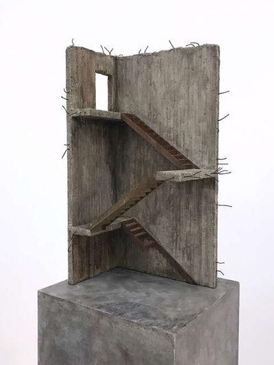 Tobias Bernstrup, 'No ESC', 2020