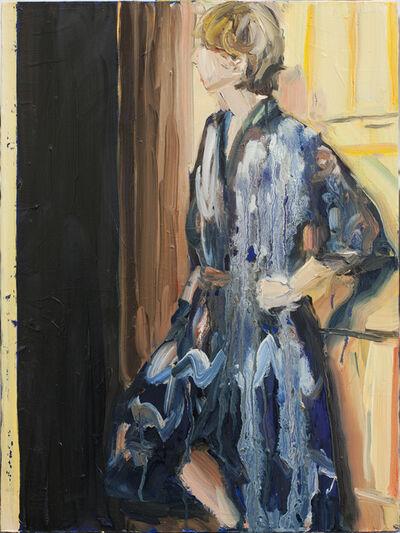Anna Bjerger, 'Tie Dye', 2015