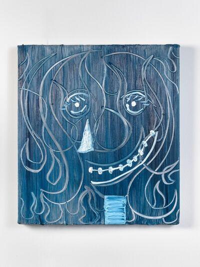 Brian Kokoska, 'Angel Du$t Angie', 2015