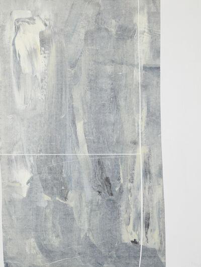 Blanca Guerrero, 'Niebla M II', 2019