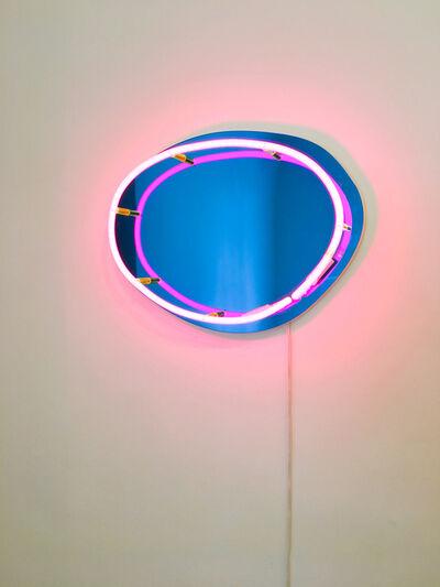 Esther Ruiz, 'Well XVIII', 2018
