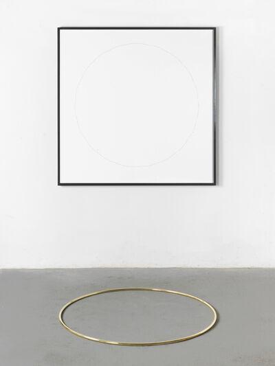 Alicja Kwade, '9days23hours', 2017