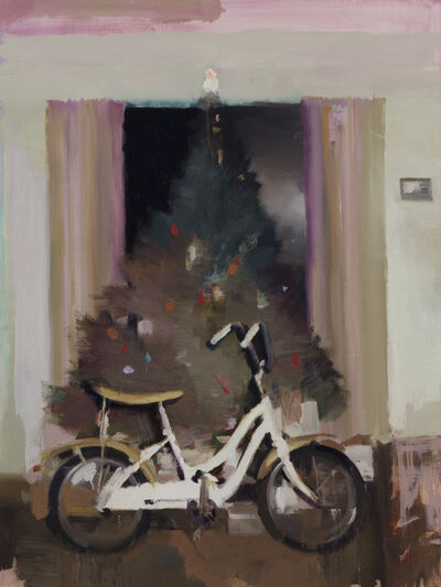 Kim Cogan, 'The Gift ', 2017