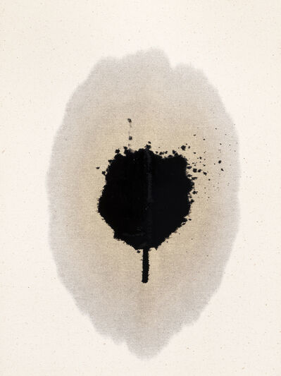 Gavin Turk, 'Black Gold', 2015